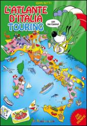 Mappa Dellitalia Per Bambini.Atlanti Per Bambini E Ragazzi Libri I Libri Acquistabili On Line