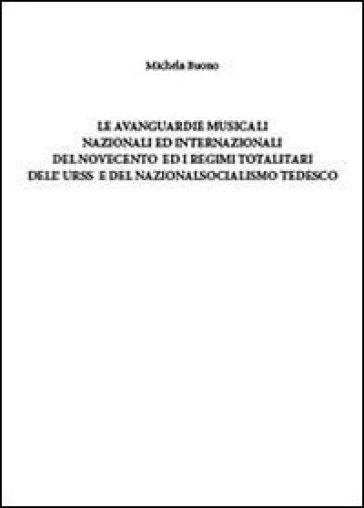Le avanguardie musicali nazionali ed internazionali ed il socialismo - Michela Buono | Ericsfund.org