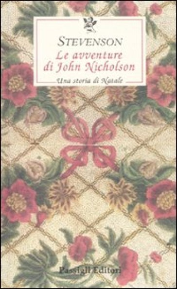 Le avventure di John Nicholson. Una storia di Natale - Robert Louis Stevenson | Kritjur.org