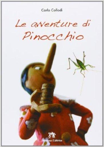 Le avventure di Pinocchio. Con espansione online - Carlo Collodi |