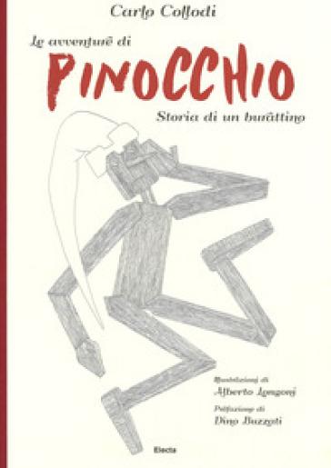 Le avventure di Pinocchio. Storia di un burattino. Ediz. illustrata - Carlo Collodi   Kritjur.org