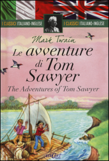Le avventure di Tom Sawyer-The adventures of Tom Sawyer
