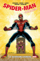 Le avventure cosmiche. Spider-Man collection. 14.