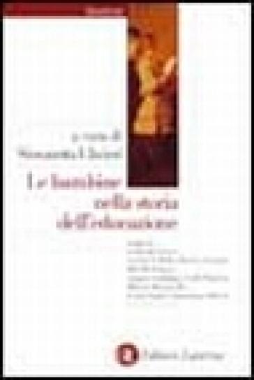 Le bambine nella storia dell'educazione - Simonetta Ulivieri pdf epub