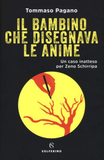 Il bambino che disegnava le anime - Tommaso Pagano | Thecosgala.com
