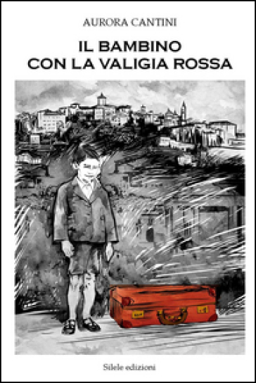 Il bambino con la valigia rossa - Aurora Cantini | Kritjur.org