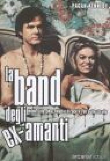 La band degli ex-amanti. Hank, Lilly, Shaz, Walt e il rock'n'roll sulla strada - Pagan Kennedy   Jonathanterrington.com
