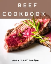 beef cookbook