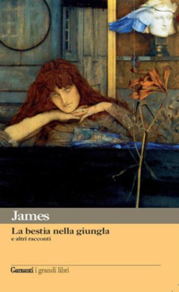 La bestia nella giungla e altri racconti - Henry James | Kritjur.org