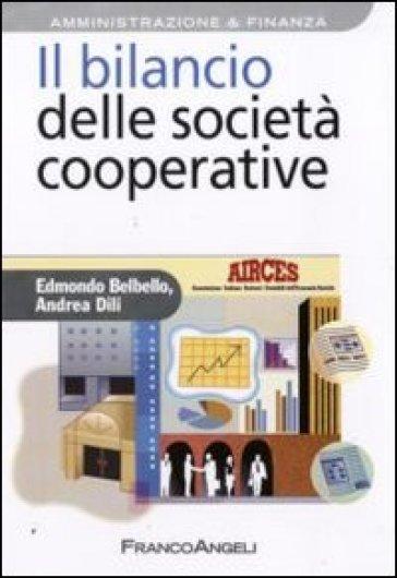 Il bilancio delle società cooperative - Edmondo Belbello |
