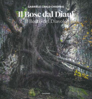 Il bosc dal diaul. Il bosco del diavolo. Ediz. illustrata - Carlo Gabriele Chiopris |