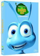 A bug's life - Megaminimondo (Blu-Ray)(repack 2016)