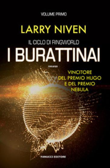 I burattinai. Il ciclo di Ringworld. 1. - Larry Niven | Thecosgala.com