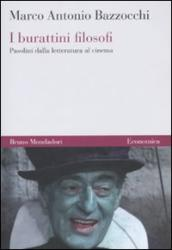 I burattini filosofi. Pasolini dalla letteratura al cinema