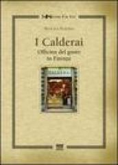 I calderai. Officina del gusto in Firenze