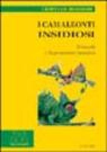 I camaleonti insidiosi. Il diavolo e la perversione satanista - Cristian Bonaldi | Kritjur.org