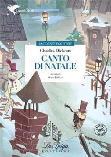 Il canto di Natale. Con espansione online - Charles Dickens   Jonathanterrington.com
