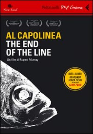 Al capolinea. The end of the line. DVD. Con libro - Rupert Murray | Jonathanterrington.com