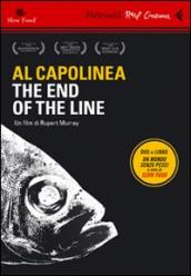 Al capolinea. The end of the line. DVD. Con libro