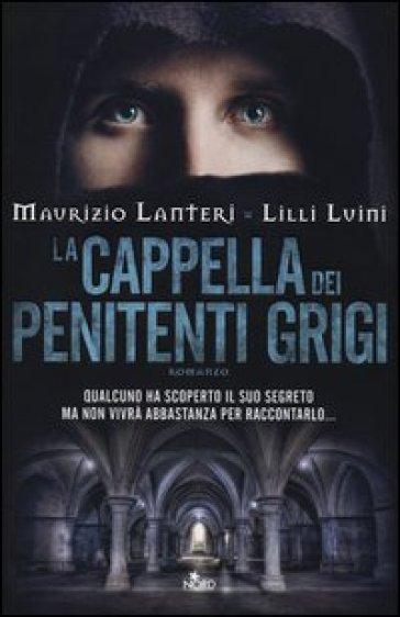 La cappella dei penitenti grigi - Maurizio Lanteri |