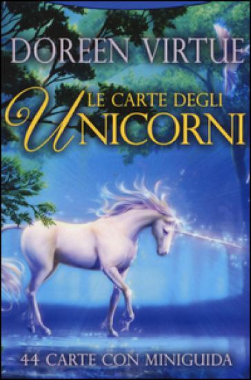 Le carte degli unicorni. 44 carte - Doreen Virtue |