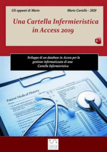 Una cartella infermieristica in Access 2019 - Mario Curiello | Thecosgala.com