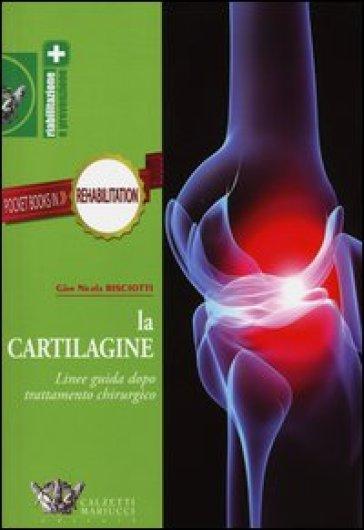 La cartilagine. Linee guida dopo trattamento chirurgico - G. Nicola Bisciotti | Ericsfund.org