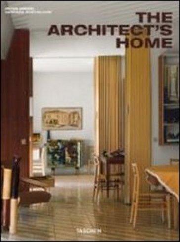 La casa dell'architetto. Ediz. italiana, spagnola, portoghese