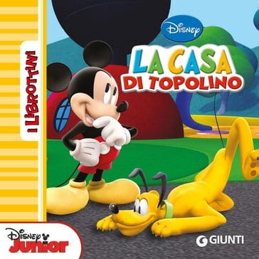 La casa di topolino cartone animato italiano completo nyc