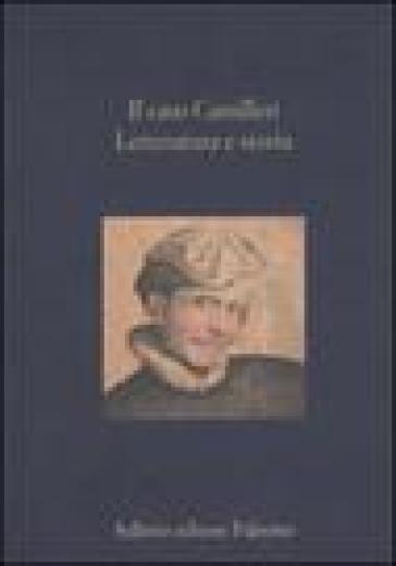 Il caso Camilleri. Letteratura e storia