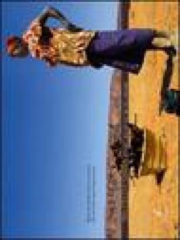 Tra cielo e sabbia. Ritratti dall'Africa che sta crescendo - Luca Iotti pdf epub