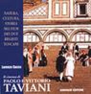 Il cinema di Paolo e Vittorio Taviani - Lorenzo Cuccu  