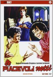 Il cinema boccaccesco collection (2 DVD)