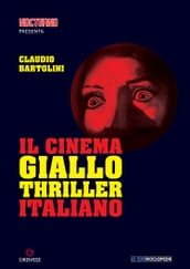 Il cinema giallo - Thriller italiano