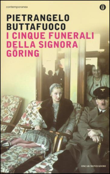 I cinque funerali della signora Goring - Pietrangelo Buttafuoco | Kritjur.org