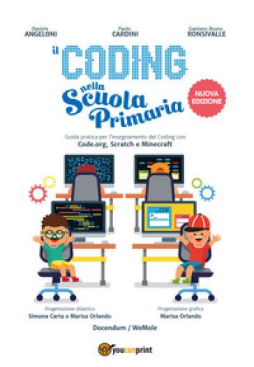 Il coding nella scuola primaria - Daniele Angeloni | Thecosgala.com