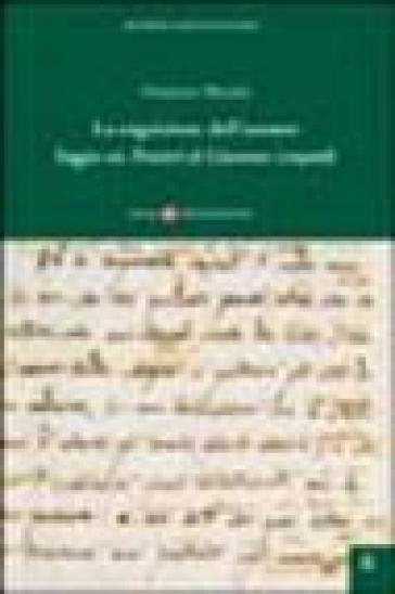 La cognizione dell'umano. Saggio sui Ppensieri» di Giacomo Leopardi - Francesca Mecatti | Rochesterscifianimecon.com