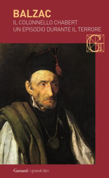 Il colonnello Chabert-Un episodio durante il terrore - Honoré de Balzac   Kritjur.org