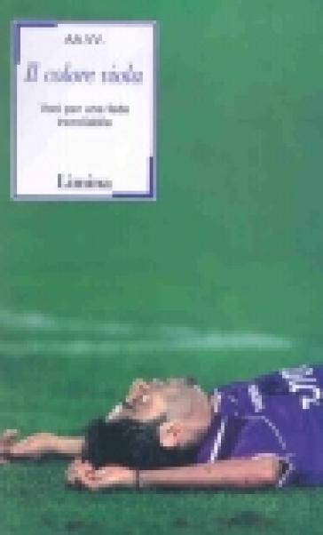 Il colore viola. Voci per una fede incrollabile - Giulio Giusti | Rochesterscifianimecon.com