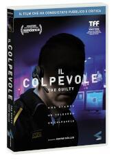 Il colpevole - The guilty (DVD)