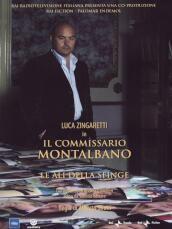 Il commissario Montalbano - Le ali della sfinge (DVD)