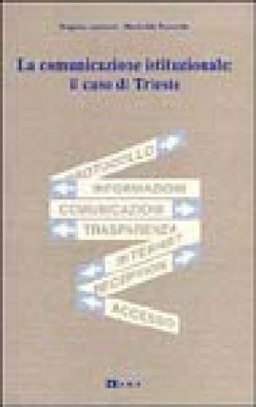 La comunicazione istituzionale: il caso di Trieste - Eugenio Ambrosi | Kritjur.org