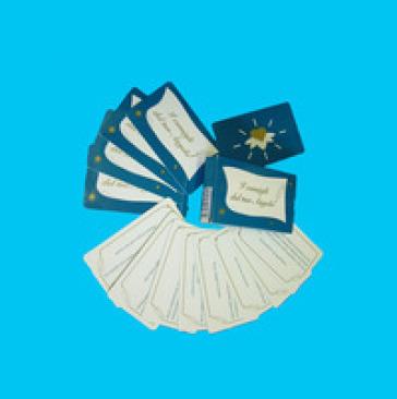 I consigli del tuo angelo. Con 50 carte - Luciana Ferrari |