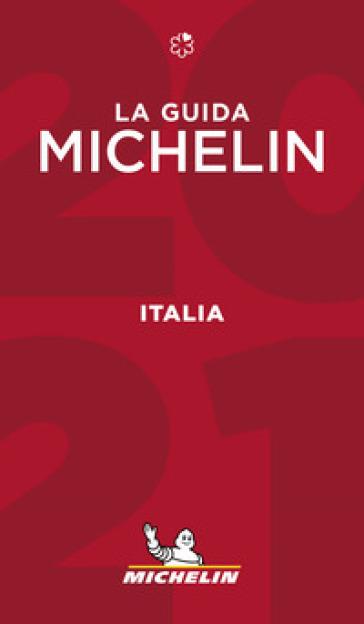 ITALIA 2021. LA GUIDA MICHELIN