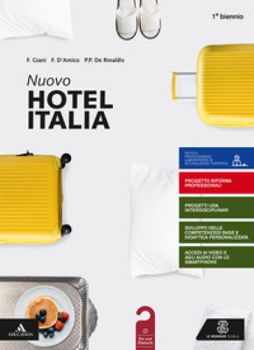 NUOVO HOTEL ITALIA ED. MISTA