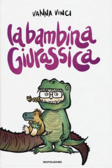 LA BAMBINA GIURASSICA