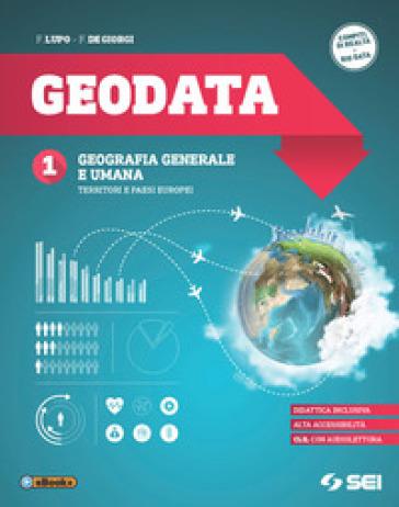 GEODATA 1 ED. MISTA
