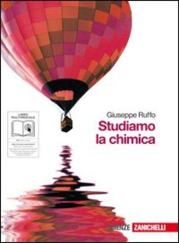 STUDIAMO LA CHIMICA ED. ESSENZIALE ED. M