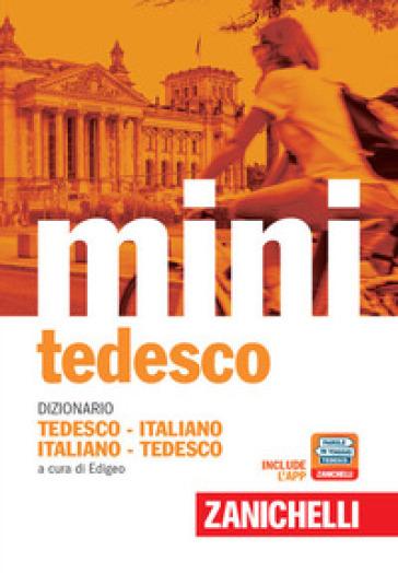 IL MINI DI TEDESCO. DIZIONARIO TEDESCO-I