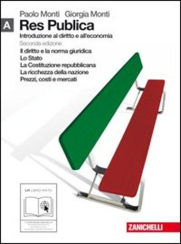 RES PUBLICA INTRODUZIONE AL DIRITTO E AL